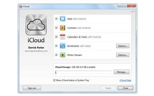 Todo lo que debes saber para su correctaconfiguración del iCloud 4
