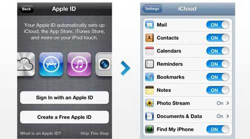 Todo lo que debes saber para su correctaconfiguración del iCloud 2