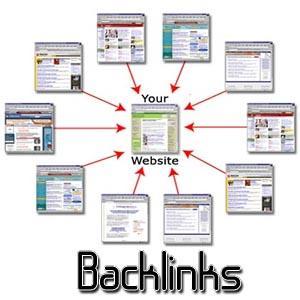 Conseguir backlink