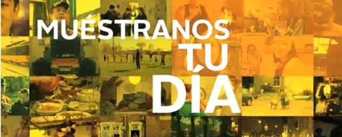 El documental 'La vida en un día' de Youtube llega a internet + video 0