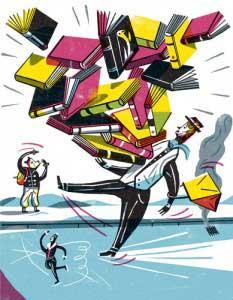 """Photo of New York Times presento su lista de los 100 libros """"notables"""" de 2011 que te recomienda"""