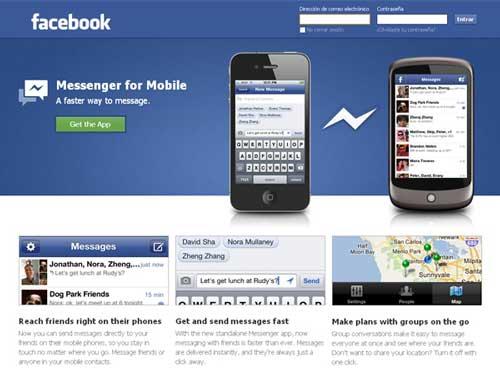Se llamaría Buffy, el nuevo teléfono de Facebook 1