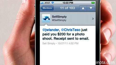 Photo of Convierte Twitter en una plataforma para vender productos y recaudar donaciones con Sell Simply