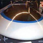 El top 10 de los Autos Futuristas van de lo aerodinámico a lo extravagante, Las propuestas ecológicas de las automotrices de todo el mundo 10