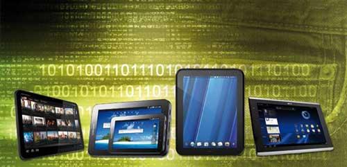 tablets elegir