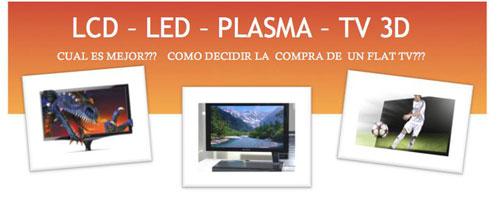 Que TV comprar? Led, Lcd, Plasma, Cual es mejor? como decidir compra 3