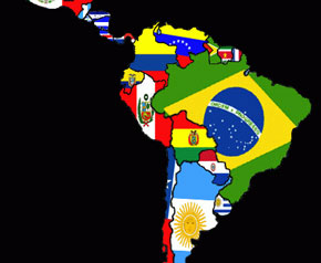 UNASUR propone una red de fibra óptica para toda América del Sur 1