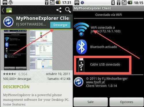 Photo of Cómo hacer para controlar un Android desde un PC para enviar SMS, responder llamadas y hasta hacer backup´s: Fácil y Gratis