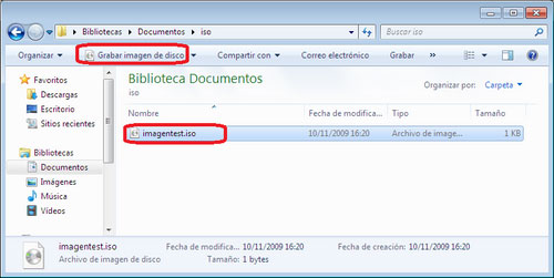 Photo of Cómo hacer para grabar un archivo .ISO en windows 7 sin software de terceros en forma nativa
