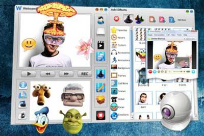 Photo of Cómo agregar efectos divertidos a la webcam con Webcam Effects