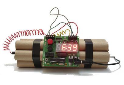 Relojes Prácticos, tecnológicos, extravagantes, curiosos… 3