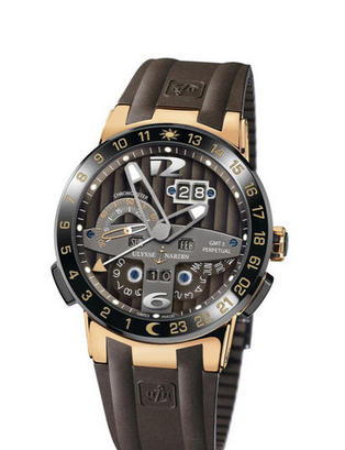 Relojes Prácticos, tecnológicos, extravagantes, curiosos… 4
