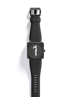 Relojes Prácticos, tecnológicos, extravagantes, curiosos… 7