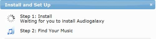 Como escuchar música en iPhone o iPad que este almacenada en tu Pc o disco externo sin pasar por iTunes de forma inalámbrica 2
