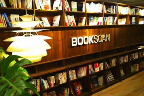 1DollarScan, hace Furor  en EEUU  digitalizando libros por un dólar 0