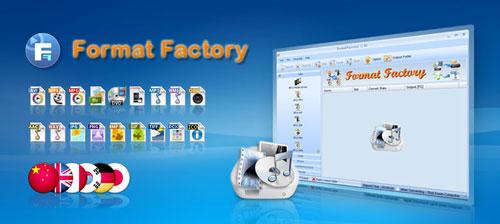 Cómo Convertir cualquier archivo de audio, video e imagen para el formato que desees en este programa gratuito 10