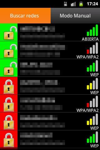 Tienes un equipo con android y quieres internet aquí hay una APP para hackear claves WI-FI 1
