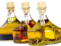 Como hacer aceite casero aromatico 0