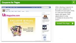 Aplicaciones para social marketing : Involver 1