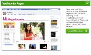 Aplicaciones para social marketing : Involver 0