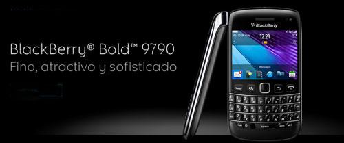 BlackBerry Bold 9790 (táctil )para muchos el mejor hasta la fecha 1