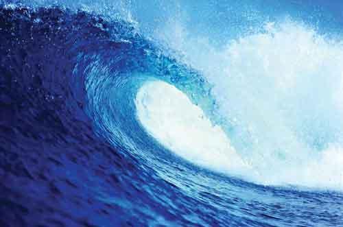 Cómo ¿Se 'fabrican' olas para hacer surf? 0