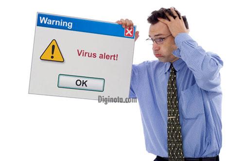 Lista de los Virus mas letales para PC y sus sintomas 0