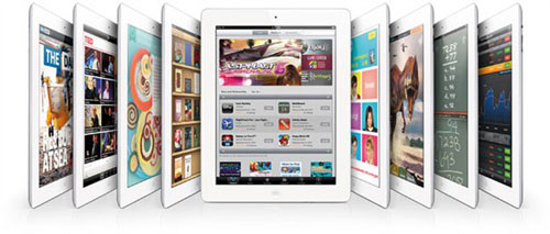 Como exprimir nuestro iPad al máximo y sacar mayor provecho y rendimiento 0