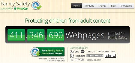 Photo of Bloquea el acceso a los peques de sitios Web no actos para niños con: Family Safety