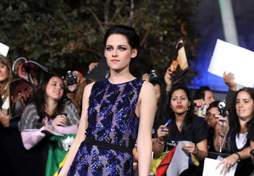 Photo of Kristen Stewart, la actriz más rentable de Hollywood, según Forbes