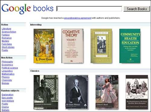 Ya Google Books nos permite leer libros de manera Offline 0