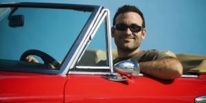 Estudio sugiere que hombres con carro tienen más posibilidades de casarse 0