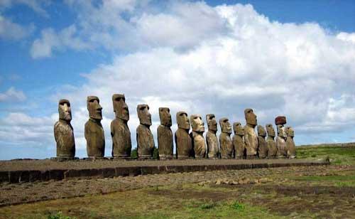Photo of Entre el mito y la realidad de una cultura «Isla de Pascua»