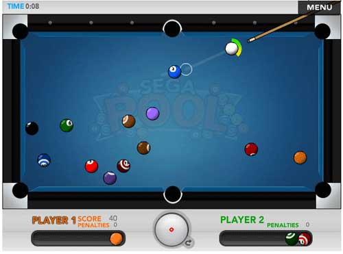 Quieres jugar juegos de SEGA online, aquí puedes PlaySega 2