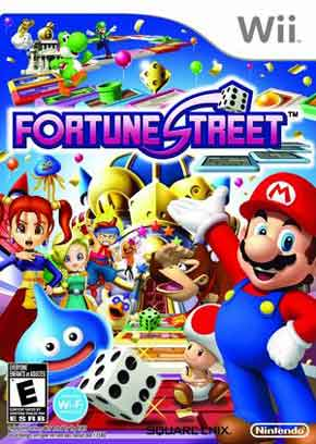 Photo of Continua la saga y regresa la diversión con Mario y Fortune Street