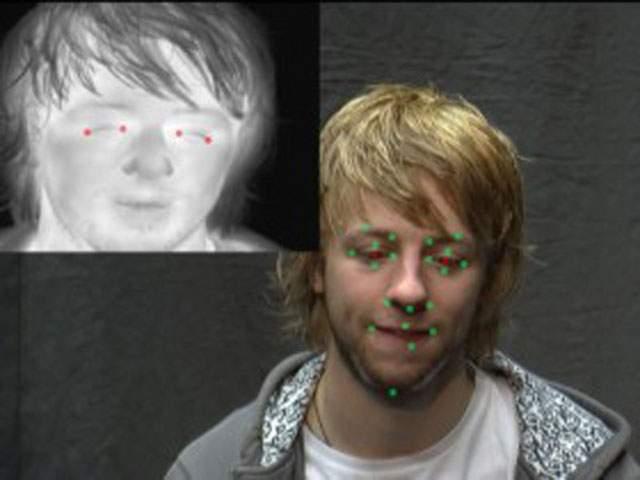 Nueva Tecnología ayuda a descubrir mentirosos a través del rostro 1