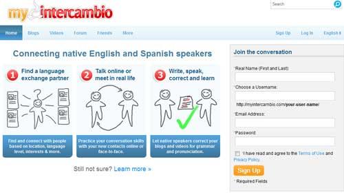 Mejora tu inglés hablando con nativos del idioma gracias a la ayuda de MyIntercambio 1