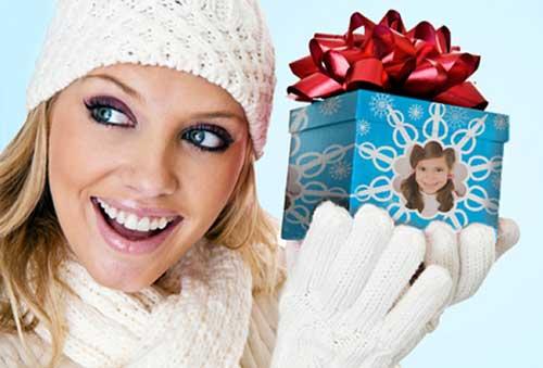 Papel de regalo personalizado 1