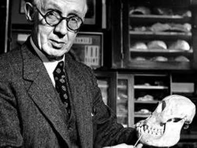 """La """"mentira"""" más cínica de la ciencia, la supuesta prueba del eslabón perdido de la evolución 0"""