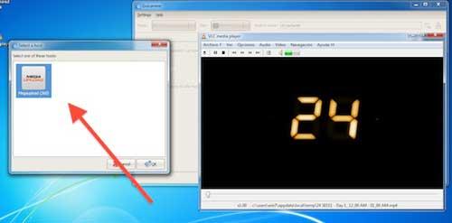 Con este programa puedes bajar gratis series y películas en HD, otra forma de descargar 1