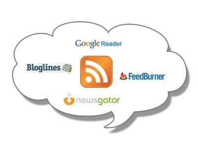 ¿Qué son y cómo funcionan los lectores RSS? 3