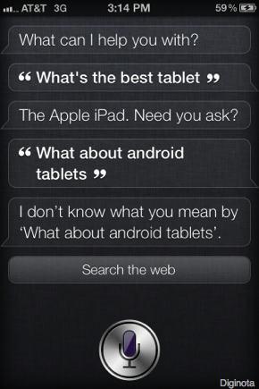 Cómo usar Siri con tu iPhone  4