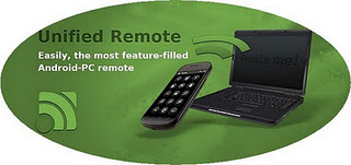 unifed remote