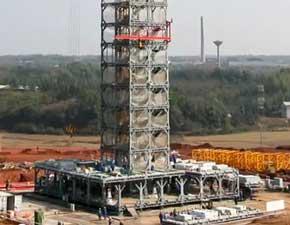 Construcción de 30 pisos en 360 horas, nueva tecnología china + video 3