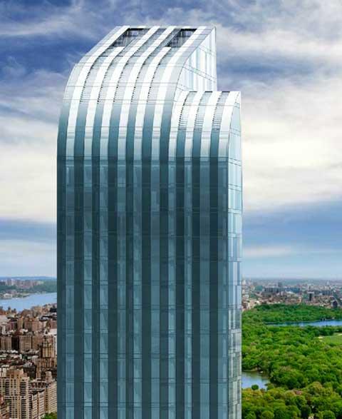 Tiene dinero¡ compre estos apartamentos en Nueva York por solo 110 millones de dólares. 1