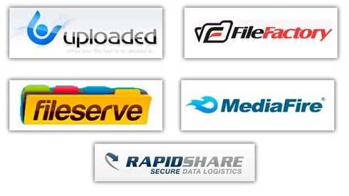 Photo of 10 alternativas a  Megaupload y Megavideo  gratis y funcionan