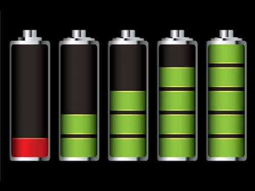 Alguno consejos o trucos para alargar la vida de las baterías de litio 2