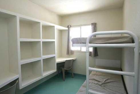 Holanda cerrará ocho prisiones por falta de criminales 1