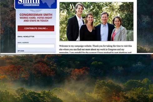 Photo of El creador de la Ley SOPA violó derechos de autor ¿Ironía?