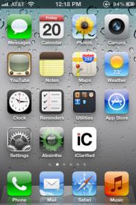 Cómo hacer jailbreak iPhone, iPad 2, 4s, 5.0.1 untethered (sin ataduras) con Absinthe 2